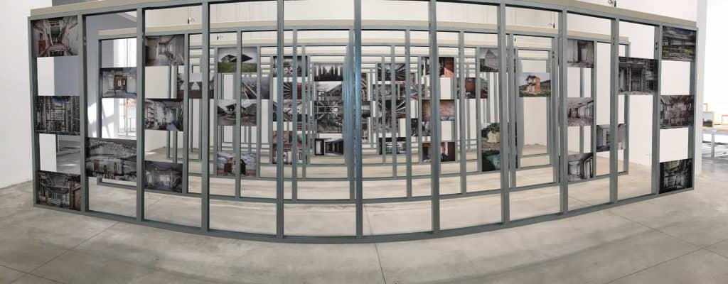 La Biennale. Unfinished: tantalising prospects of future interventions